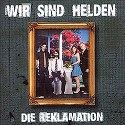 Cover Reklamation