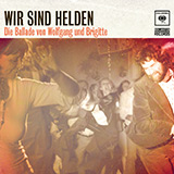 Die Ballade von Wolfgang und Brigitte-Cover